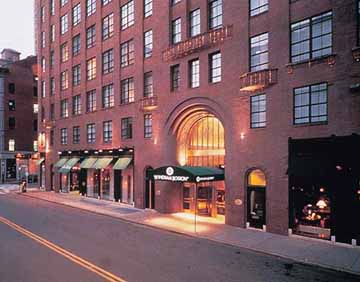 Hotels In Boston Downtown Newatvs Info